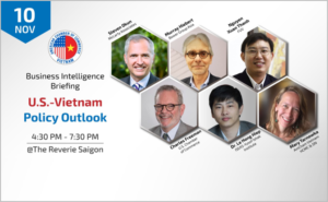Business Intelligence Briefing: US-Vietnam Policy Outlook