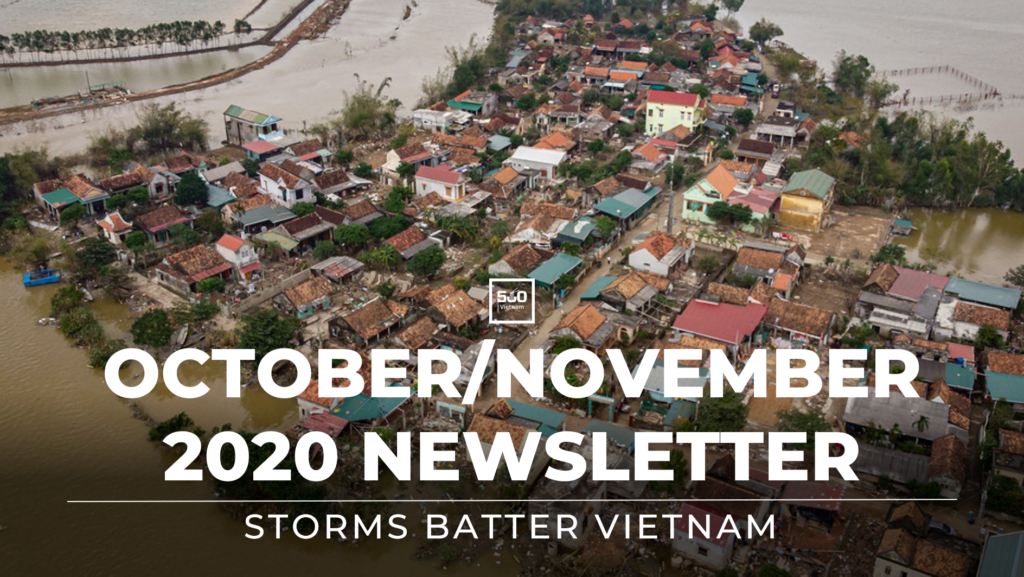 500 Startups Vietnam October/November Newsletter