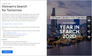 Vietnam's Search for Tomorrow, 11/10-17
