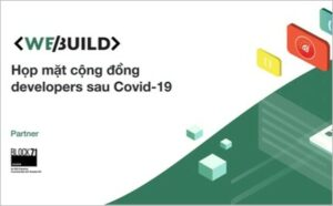 WeBuild Day Meetup, 12/12.